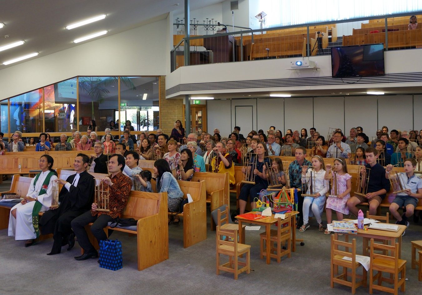 Photo for Multiethnic ministry page